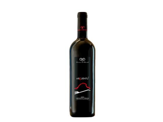 vino-bovale-campidano-Arcuentu-alghero-ristorante-osteria-mandras